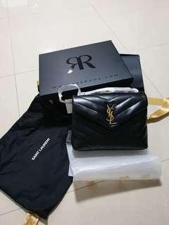 🚚 YSL LOULOU SMALL