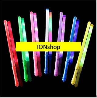 Lights Up Toy Flash Light Lightsaber Toy - Yellow #MakeSpaceForLove