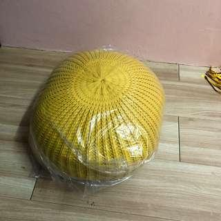 Knitted Stool (Further MARK DOWN from RM 120)