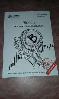 Bitcoin trading for z generation