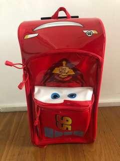 🚚 Trolley luggage bag