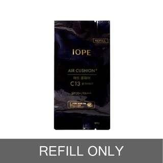 [REFILL ONLY] IOPE C13 AIR CUSHION EXP 22/3/2019