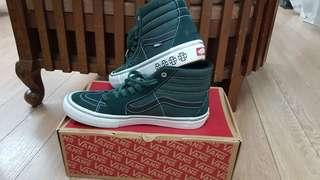 52ab2cace89771 VANS X INDEPENDENT SK8 HIGH