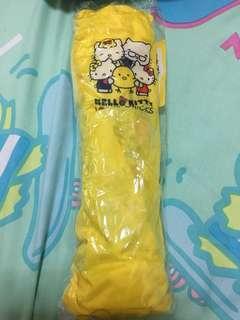 雞仔嘜Hello Kitty 雨傘