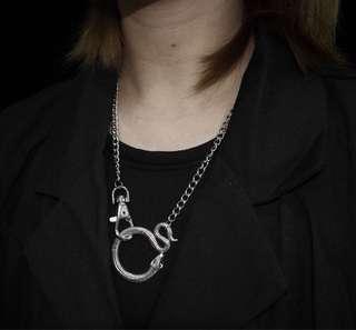 snake necklace 🐍
