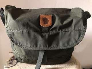 Tas Fjallraven Greenland Shoulder Bag