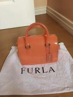 Authentic Furla Candy Bag Small