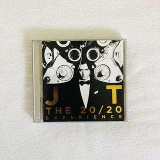 The 20/20 Experience by Justin Timberlake (US Import)