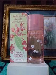 Original Cherry Blossom Elizabeth Arden