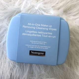 Neutrogena Cleansing Wipes