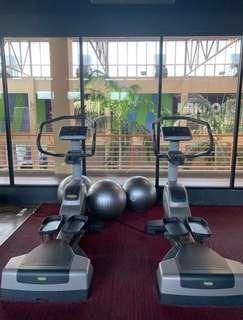 Gym to sell - Techno gym Equipment