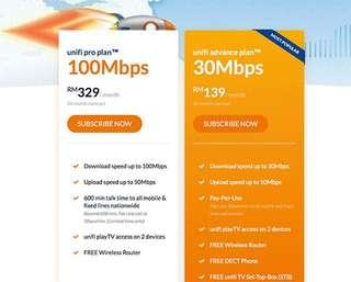 TM Unifi service (Install UNIfi)(Troubleshooting Network & Equiment)