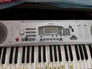 61keys Ringway Keyboard
