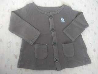 Baju bayi carters newborn original