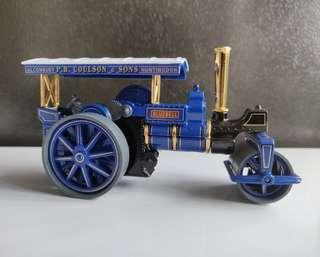 Matchbox Collectibles Aveling & Porter Steam Roller