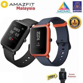 Xiaomi Huami Amazfit BIP Sport Smart Watch