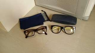 Prescription Eyeglass Frames