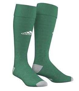 🚚 (BNWT) Authentic Adidas Soccer Socks - Green Adult. Milano  Lowest in market