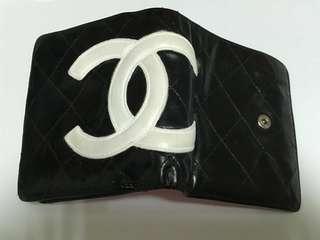 Chanel正品二手皮夾