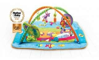 Baby Gym/Playmat - Tiny Love Gymini Kick & Play