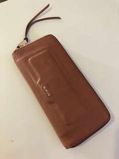 Mimco illusion XL wallet