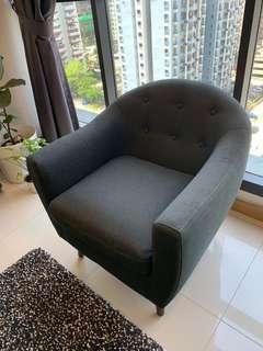 Single Sofa / Armchair