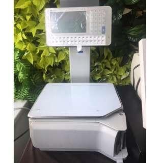 System Scale Printer SM-5300EV