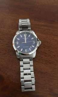 Certina Authentic Watch