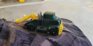 1994 tow truck hot wheels vintage