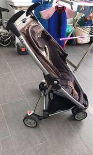 🚚 Quinny stroller
