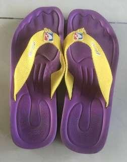Lakers Slippers