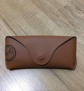 RayBan Authentic Sunglasses Case