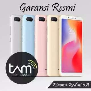 XIAOMI REDMI 6A 2/16 TAM FREE SARUNG & ANTI GORES