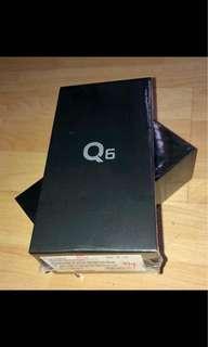 🚚 LG Q6