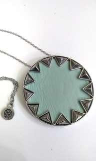 House of Harlow 1960 Anza Statement Necklace