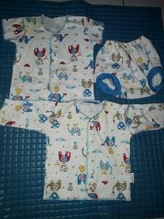 #SHARETHELOVE baju bayi
