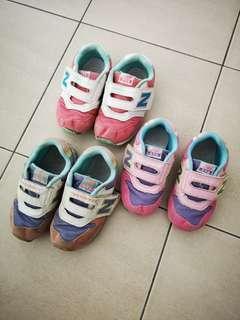 Kids Shoes New Balance