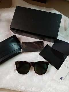 Gentle monster oversize shades/sunglass