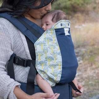 0f13b47dbc2 Kinderpack Baby Carrier - Forest Friends with Koolnit Infant Kinderpack