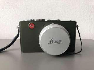 🚚 Leica D-Lux 4 Safari Edition