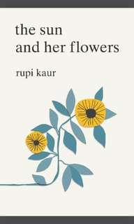The sun and her flowers (ebook - epub)