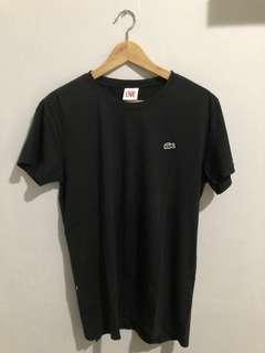 Lacoste Live Basic Black T-Shirt