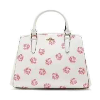 Coach Printed Bag