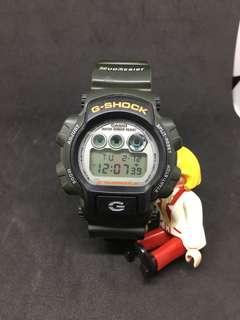 G-Shock DW-8400 Mudman