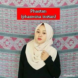 ❤ Phastan Keren Phasmina Instan