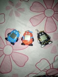 Mainan tamagochi
