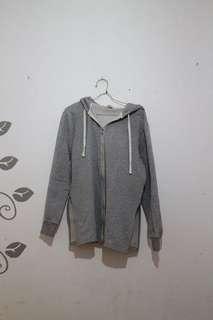 H&M Grey Jacket