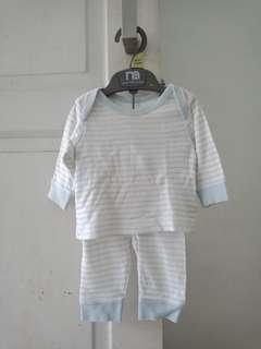 Stelan bayi newborn mothercare