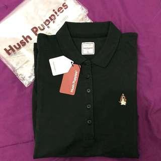 Polo Shirt by Hush Puppies