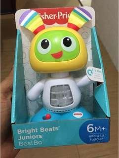 Fisher price Infant Beatbo Junior